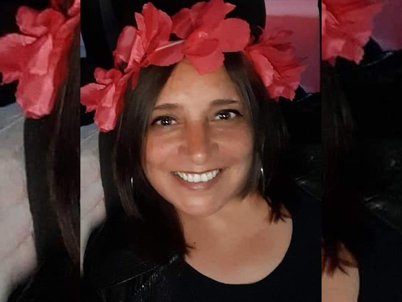 SAN FELIPE: Profesora Sandra Pizarro Jeria falleció este viernes en el Hospital San Camilo